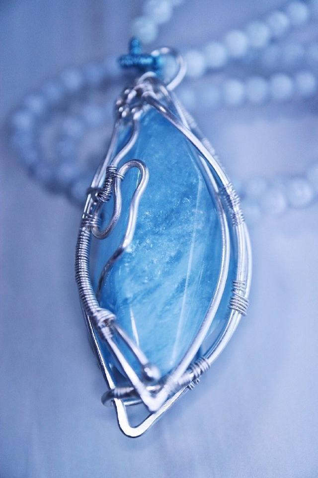 海蓝宝石知识大全_海蓝宝石到底有没有价值
