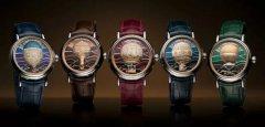 手表收藏迷的你们一定喜欢这几款