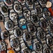 劳力士手表回收的基本常识识别古董劳力士