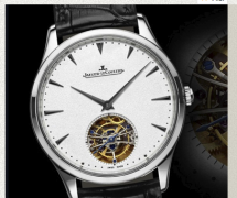 哪些手表可以进行二手手表回收