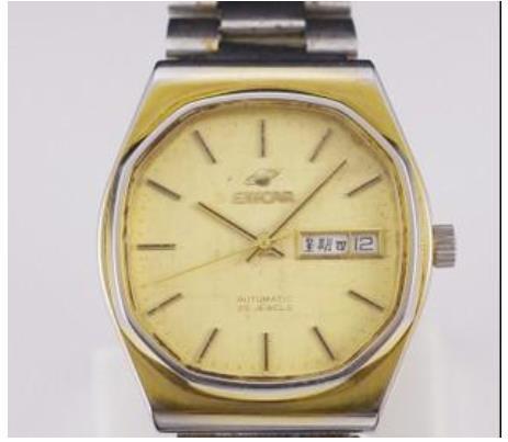 深圳英纳格二手手表回收