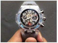 深圳宇舶二手手表回收 对旧手表价值最大的肯定