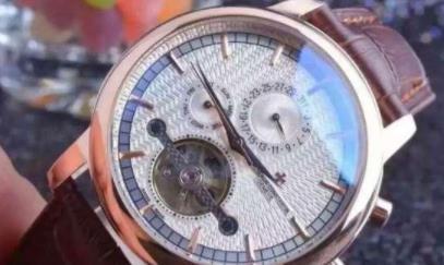深圳江诗丹顿二手手表回收