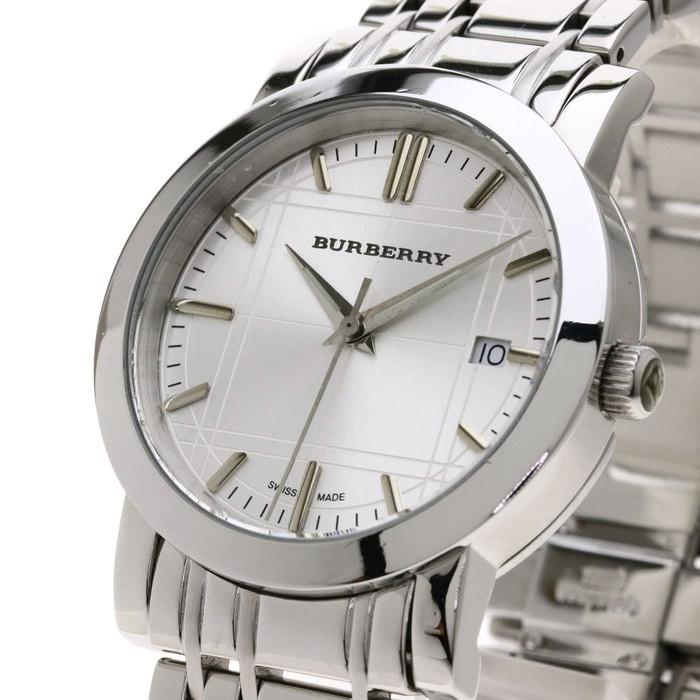 回收巴宝莉二手手表