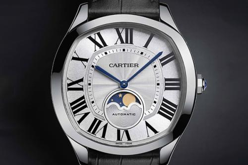 卡地亚二手手表回收