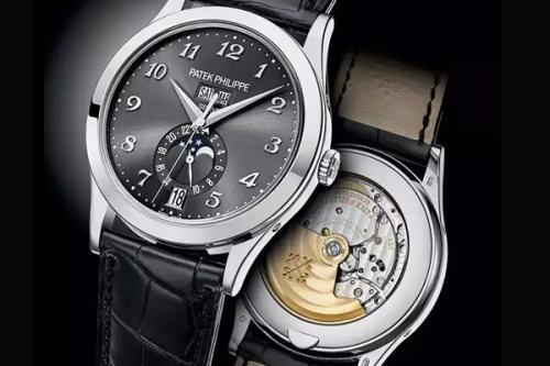 深圳百达翡丽二手手表回收