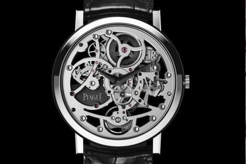 伯爵二手手表回收