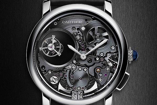 卡地亚二手手表回收价格行情