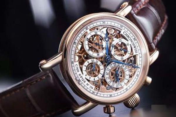 瑞宝二手手表回收价格