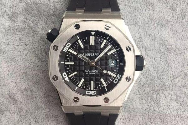爱彼二手手表回收多少钱