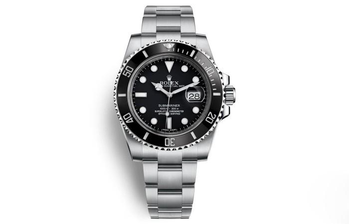 劳力士二手手表回收