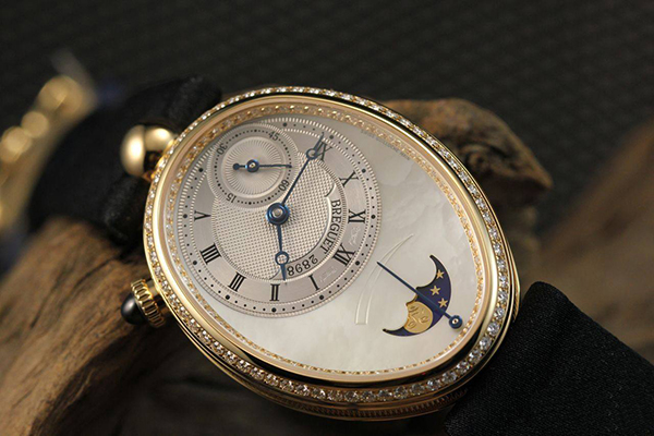 宝玑手表回收价格多少钱