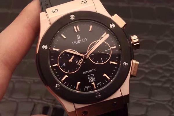 宇舶手表回收一般几折