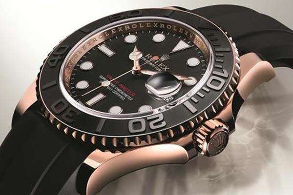 劳力士二手手表回收价格
