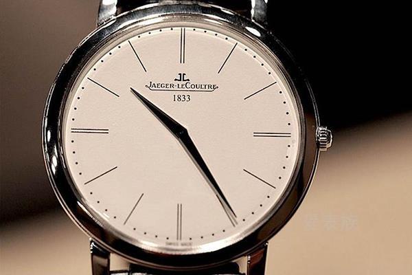 积家二手手表回收价格