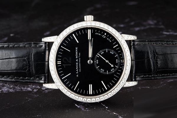 朗格手表回收价格多少钱