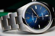 为什么二手劳力士手表回收价格更加保值?