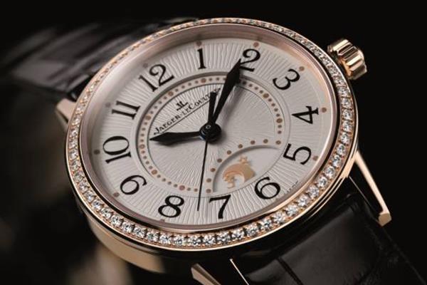积家手表回收价格是多少