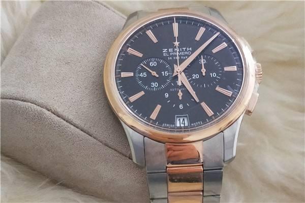 关于手表回收的三大误区