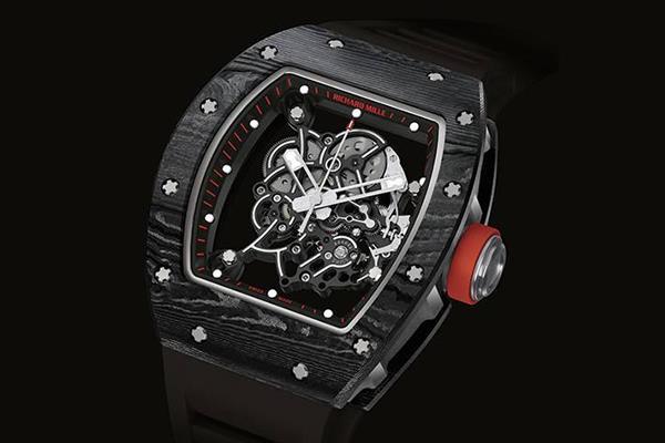 理查德米勒二手手表回收价格