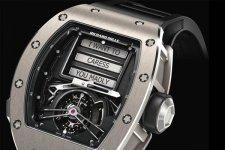 理查德米勒手表回收几折_理查德米勒二手手表回收多少钱