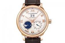 萧邦手表回收值多少钱_萧邦二手手表几折回收