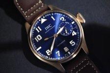 万国手表回收一般几折_万国手表全套回收值多少钱