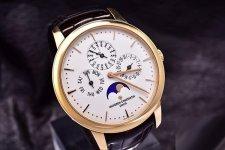 江诗丹顿手表回收报价_全新江诗丹顿手表回收多少钱