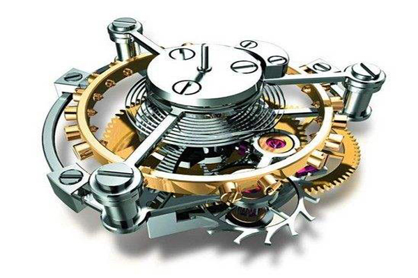 陀飞轮装置是什么它的工作原理是怎样的