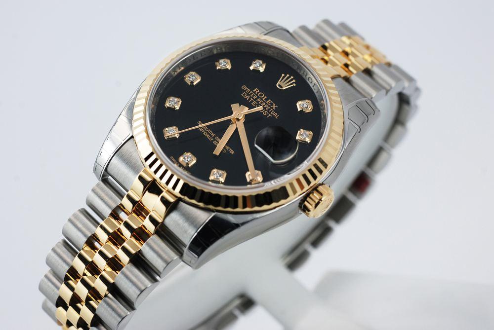 二手瑞士手表回收价格