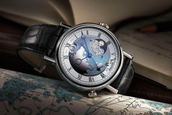 二手手表回收价格和什么因素有关