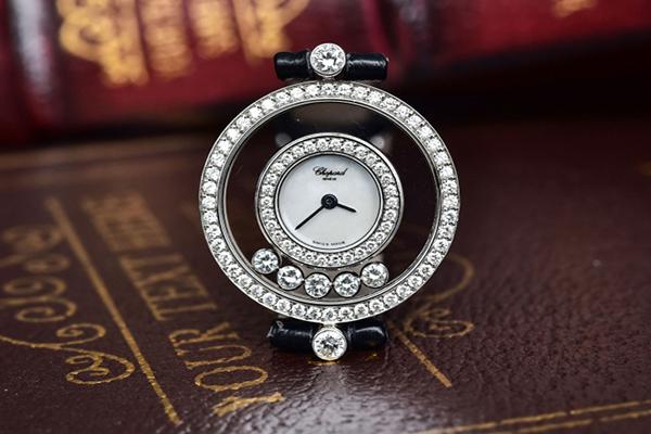 萧邦二手手表回收一般几折