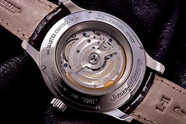 积家手表回收报价