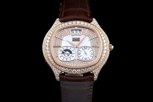 伯爵手表回收多少钱