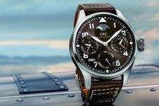 万年历手表是什么意思?万年历手表原理