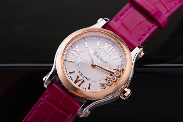 回收萧邦手表多少钱