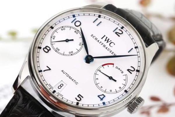 购买哪几款手表比较保值