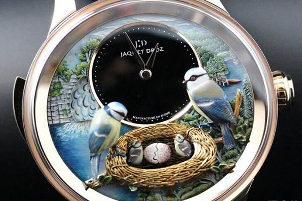 三问手表什么意思