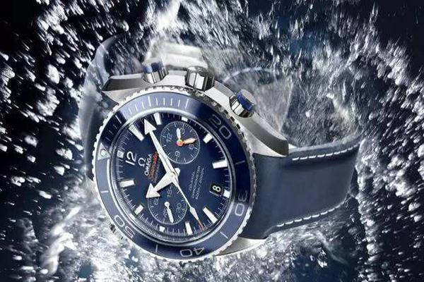 手表防水多少米什么意思