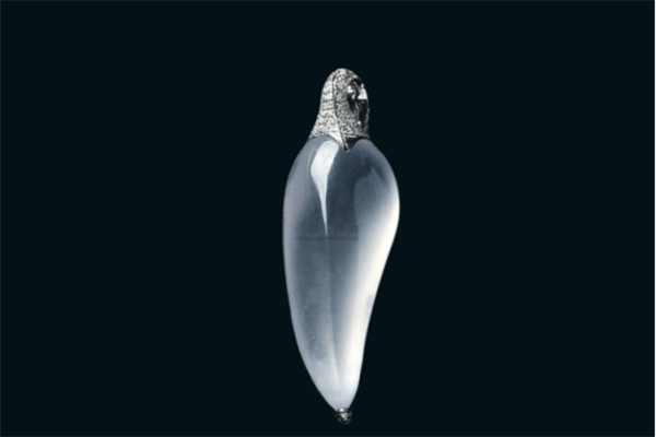 冰种翡翠回收有价值吗