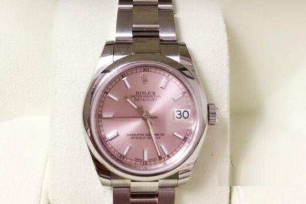 劳力士手表回收价格大概多少