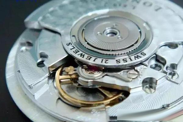 手表防震什么意思及工作原理
