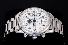深圳浪琴二手手表回收价格_深圳哪里回收浪琴二手手表