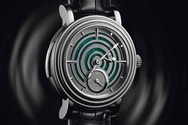 深圳帕玛强尼手表回收报价