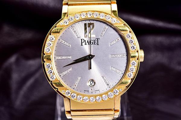 深圳最有名的伯爵二手手表行