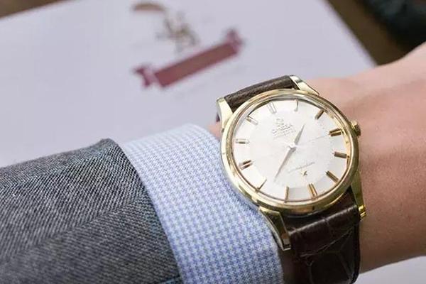 这些关于手表的保养知识你也应该知道