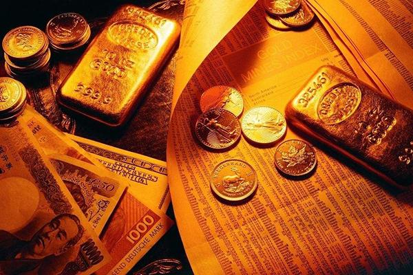 深圳今日黄金回收价格