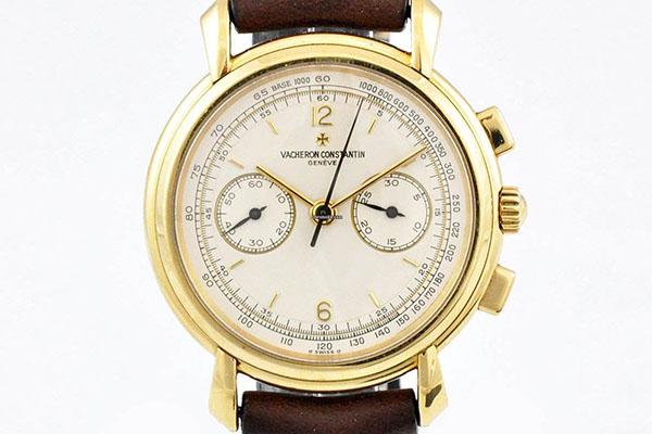 深圳哪里有江诗丹顿奢侈品手表回收的地方