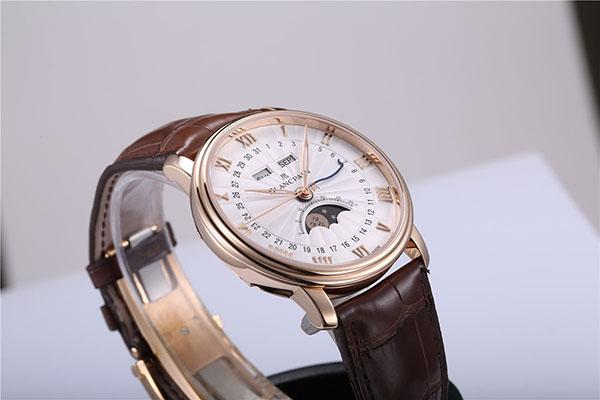 深圳哪里有二手宝珀奢侈品手表回收公司