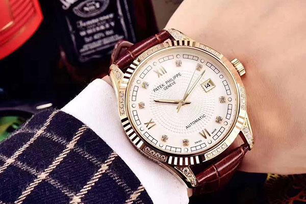 钢表带和皮表带应该怎么保养